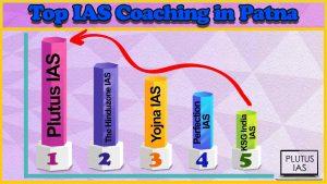 Top 10 IAS Coaching in Patna