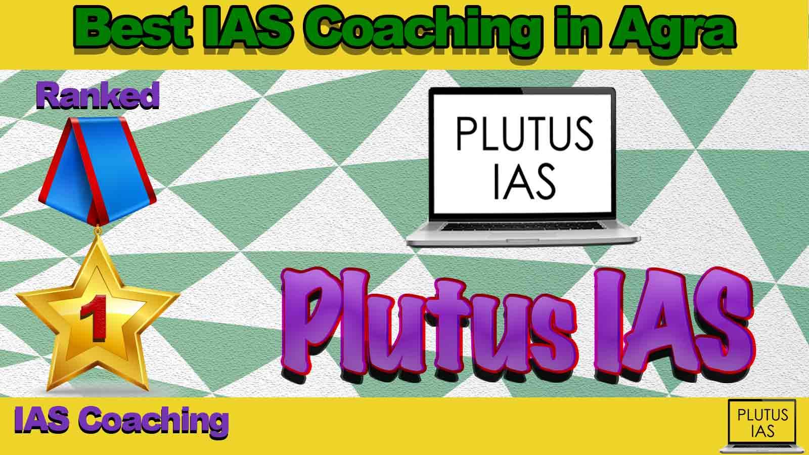 Best IAS Coaching in Agra