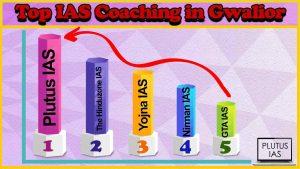 Best 10 IAS Coaching in Gwalior