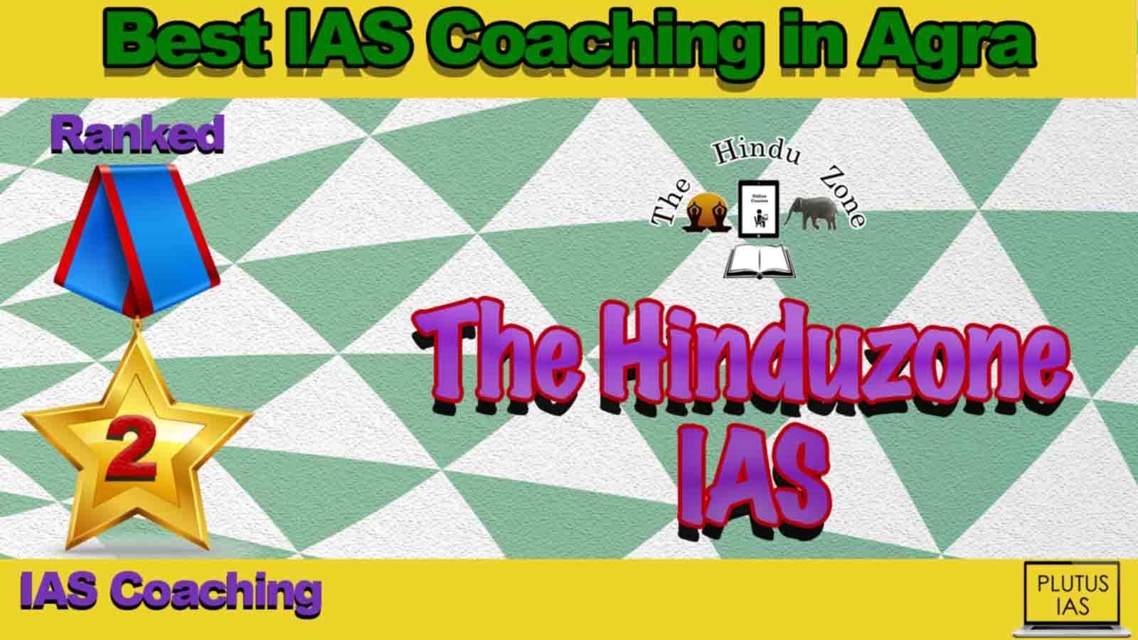 Top IAS Coaching in Agra