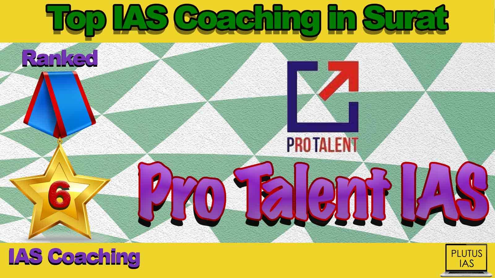 Top IAS Coaching in Surat
