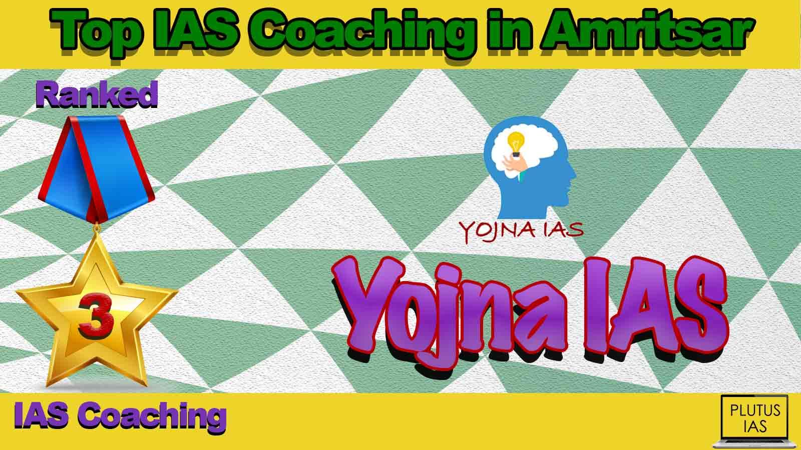 Best IAS Coaching in Amritsar