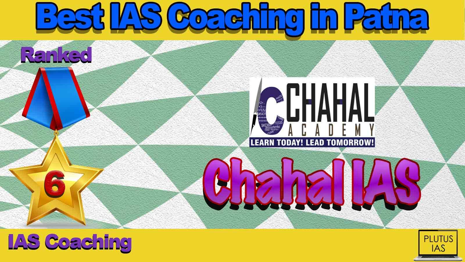 Best IAS Coaching in Patna