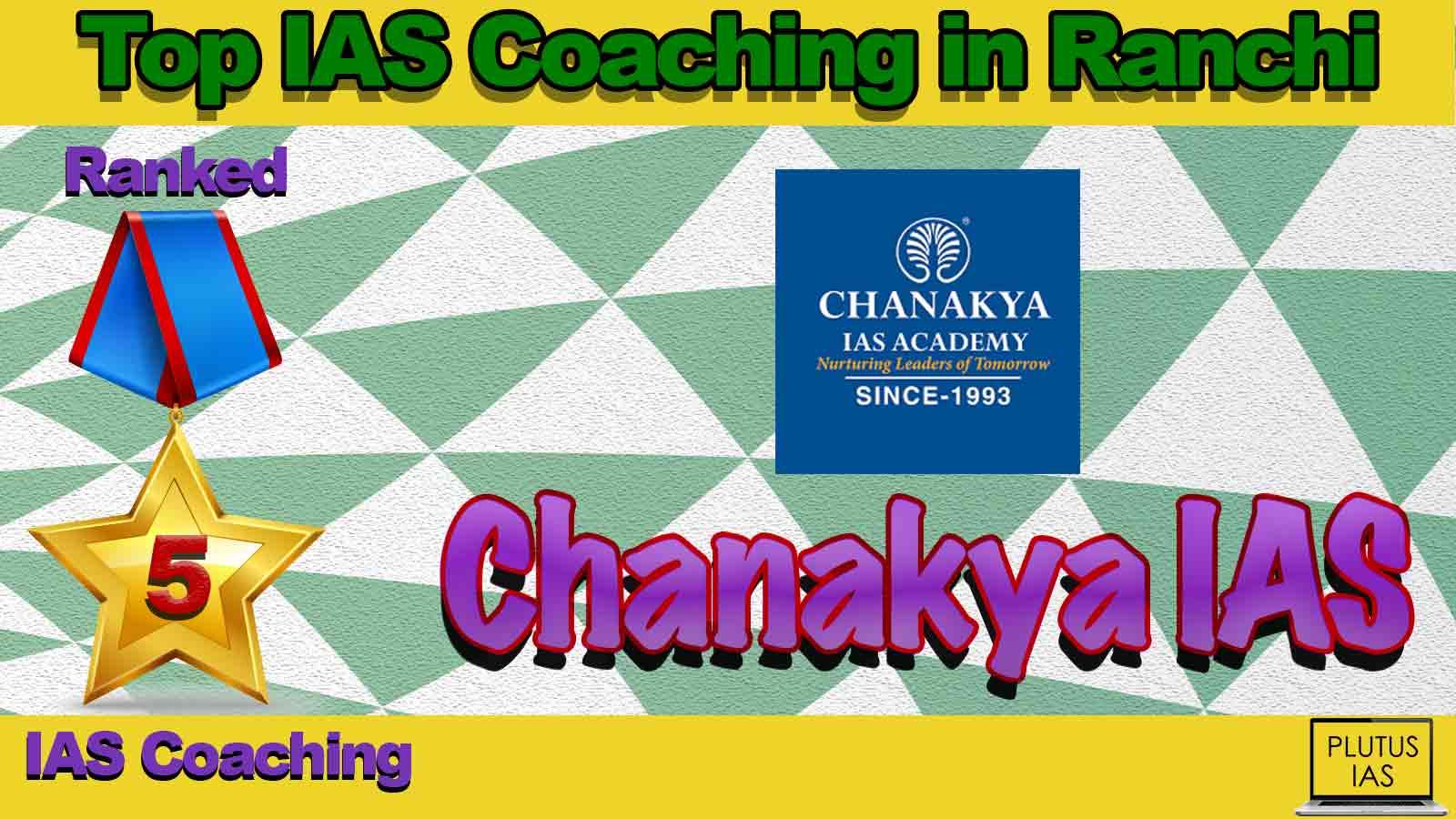 Best IAS Coaching in Ranchi