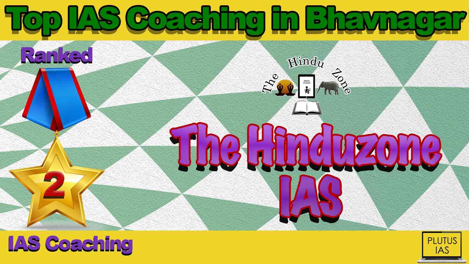 Top IAS Coaching in Bhavnagar
