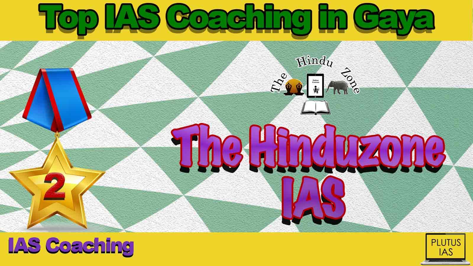 Top IAS Coaching in Gaya