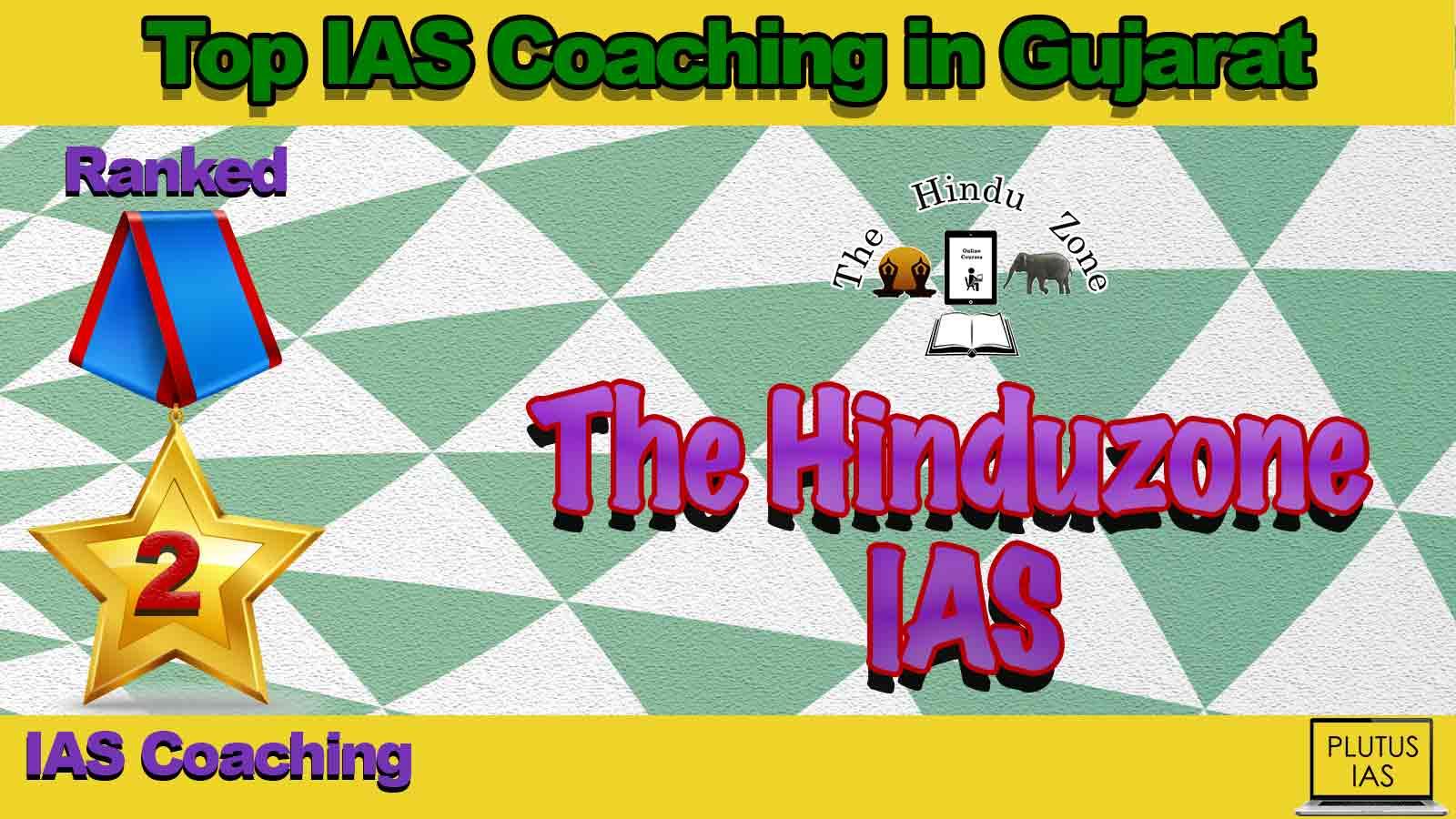 Best IAS Coaching in Gujarat