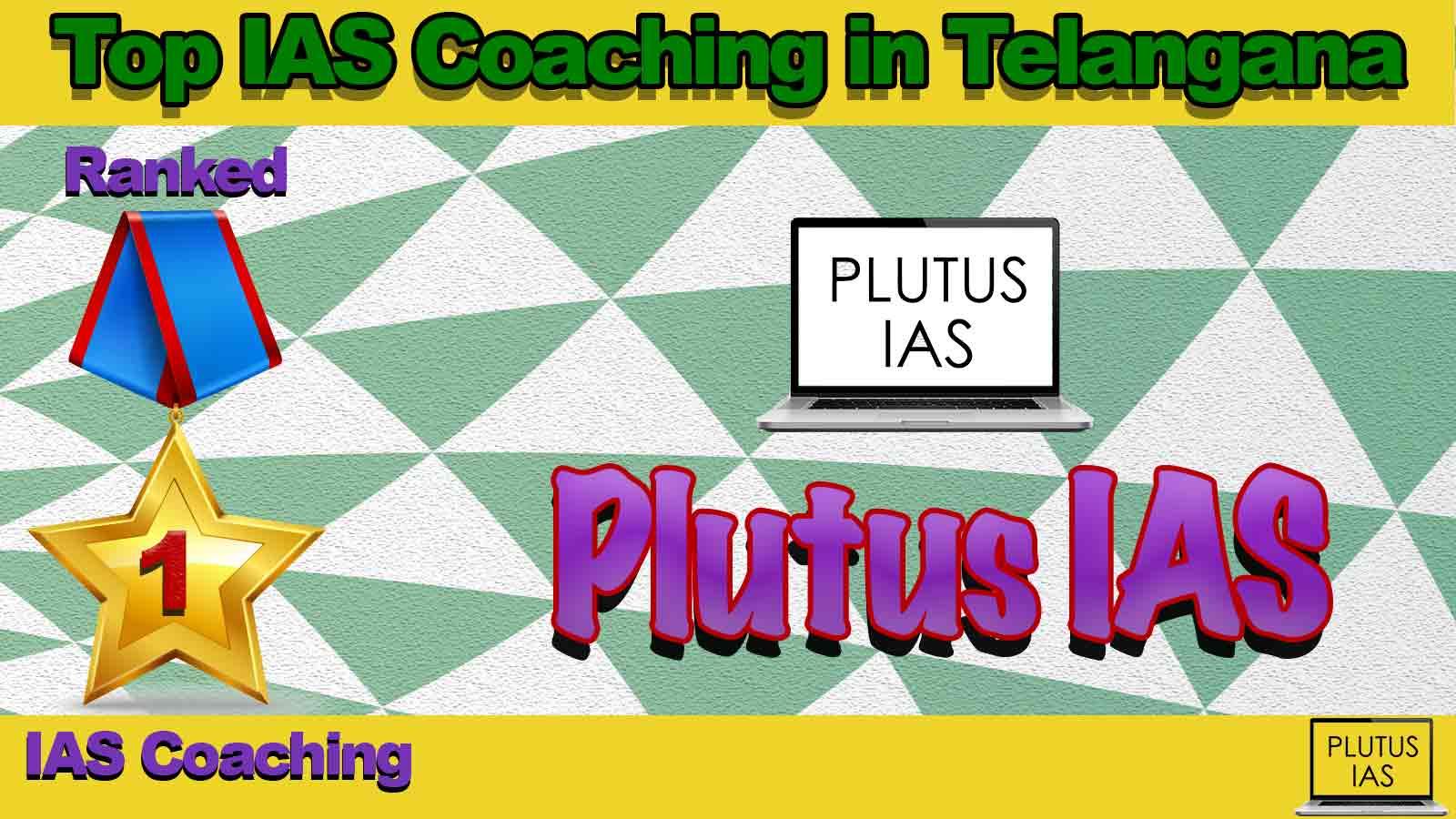 Best IAS Coaching in Telangana