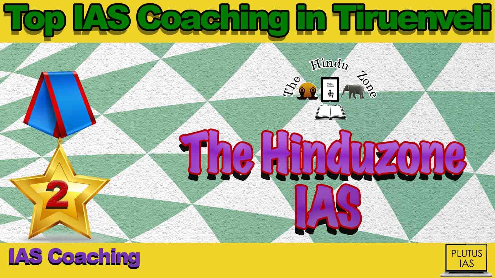 Top IAS Coaching in Tiruenveli
