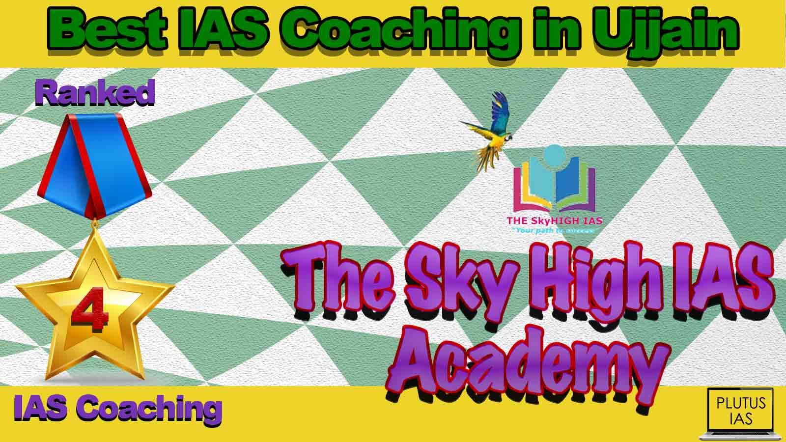 Top IAS Coaching in Ujjain