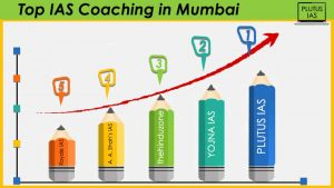 Top 10 IAS Coaching in Mumbai