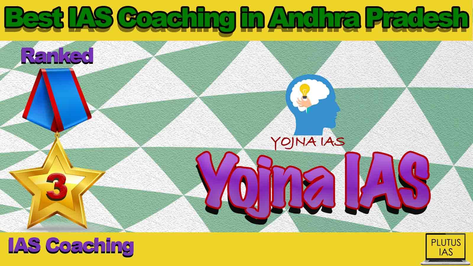 Best IAS Coaching in Andhra Pradesh