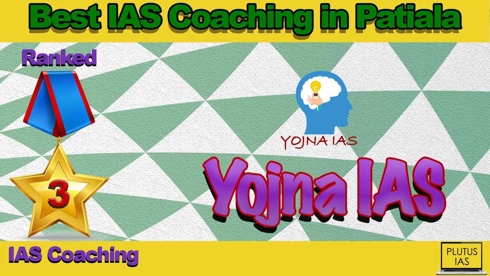 Top IAS Coaching in Patiala
