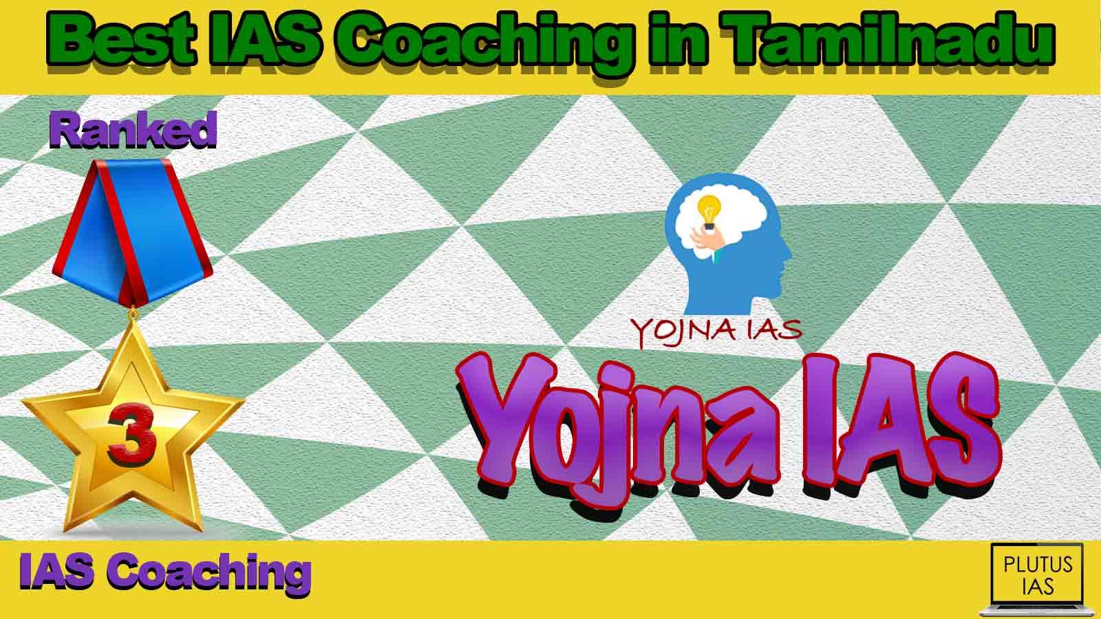 Best IAS Coaching in Tamilnadu