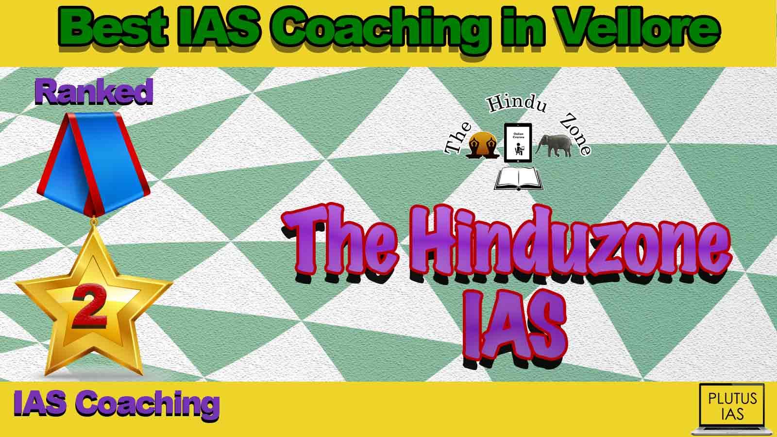 Best IAS Coaching in Vellore