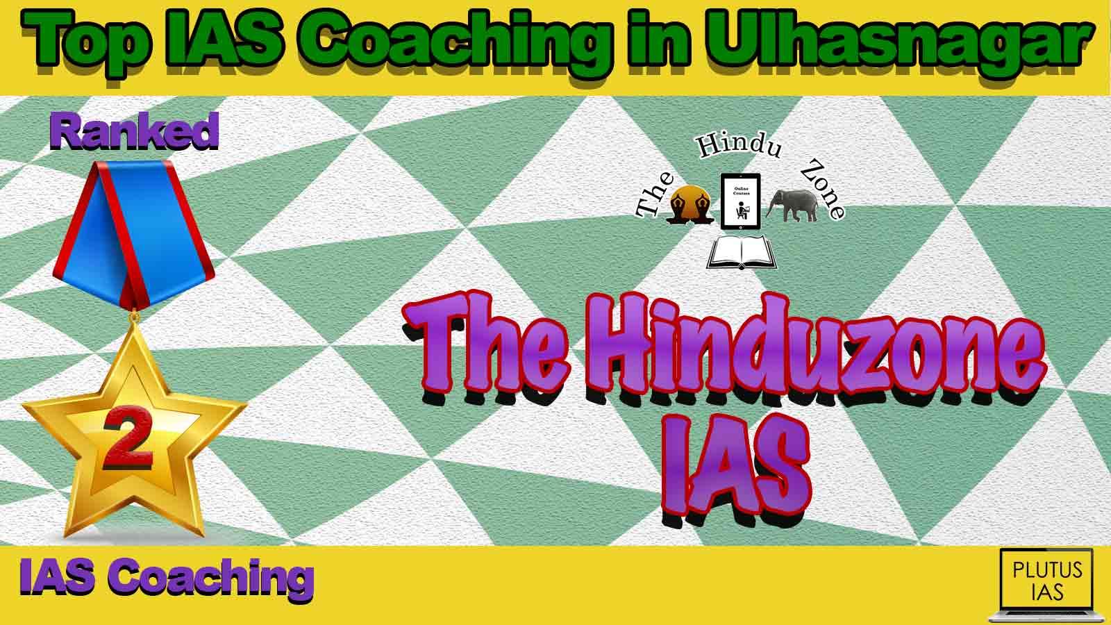 Best IAS Coaching in Ulhasnagar