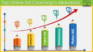 Top Online IAS Coaching in Allahabad