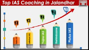 Top IAS Coaching in Jalandhar | See here