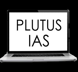Plutus IAS | Best IAS Coaching | Top UPSC Coaching